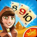 Pyramid solitaire_icon