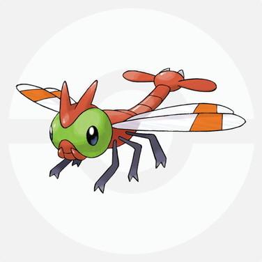 ヤンヤンマ