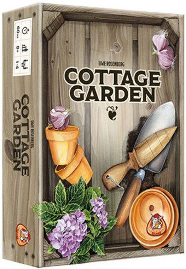 コテージ・ガーデン(Cottage Garden)