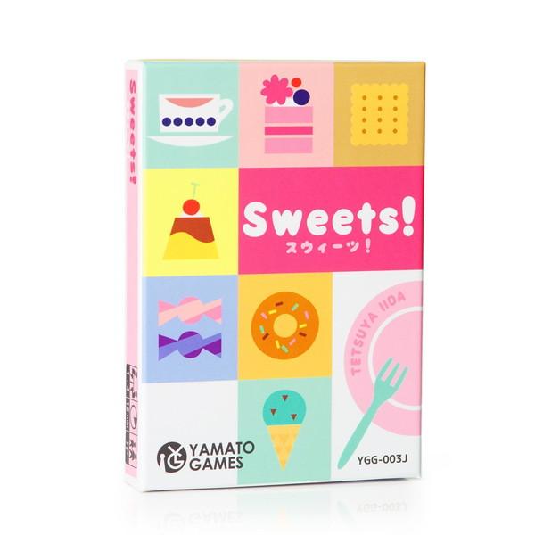 Sweets!(スウィーツ!)