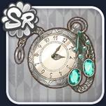 俊速ノ懐中時計