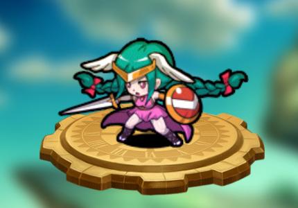 焔の戦乙女