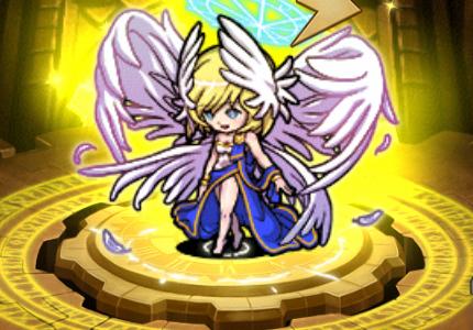 能天使・エクスシア