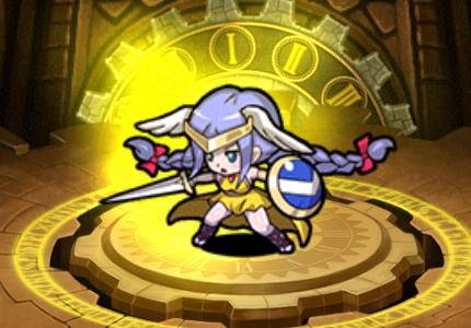 輝石の戦乙女