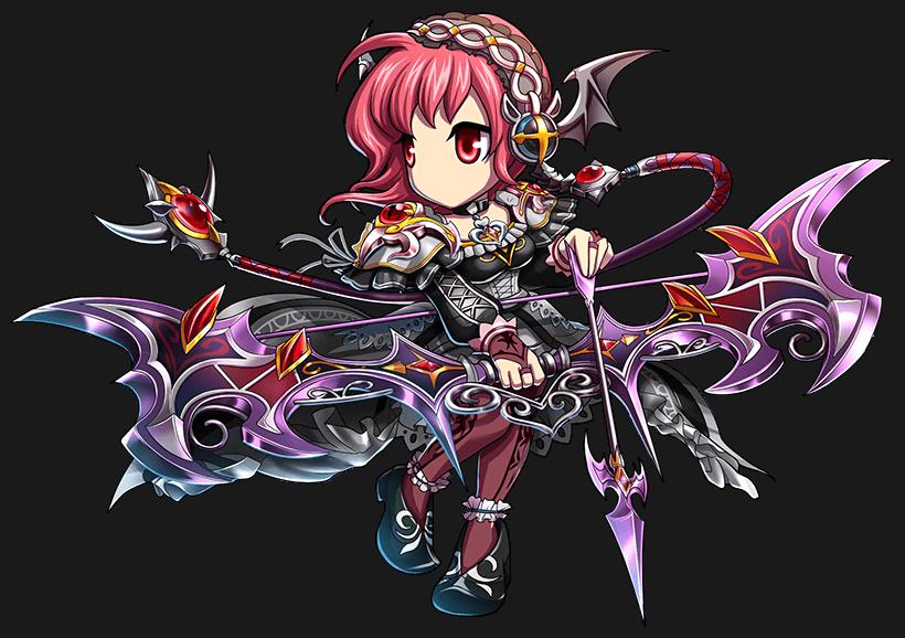 魔想弓姫リムル