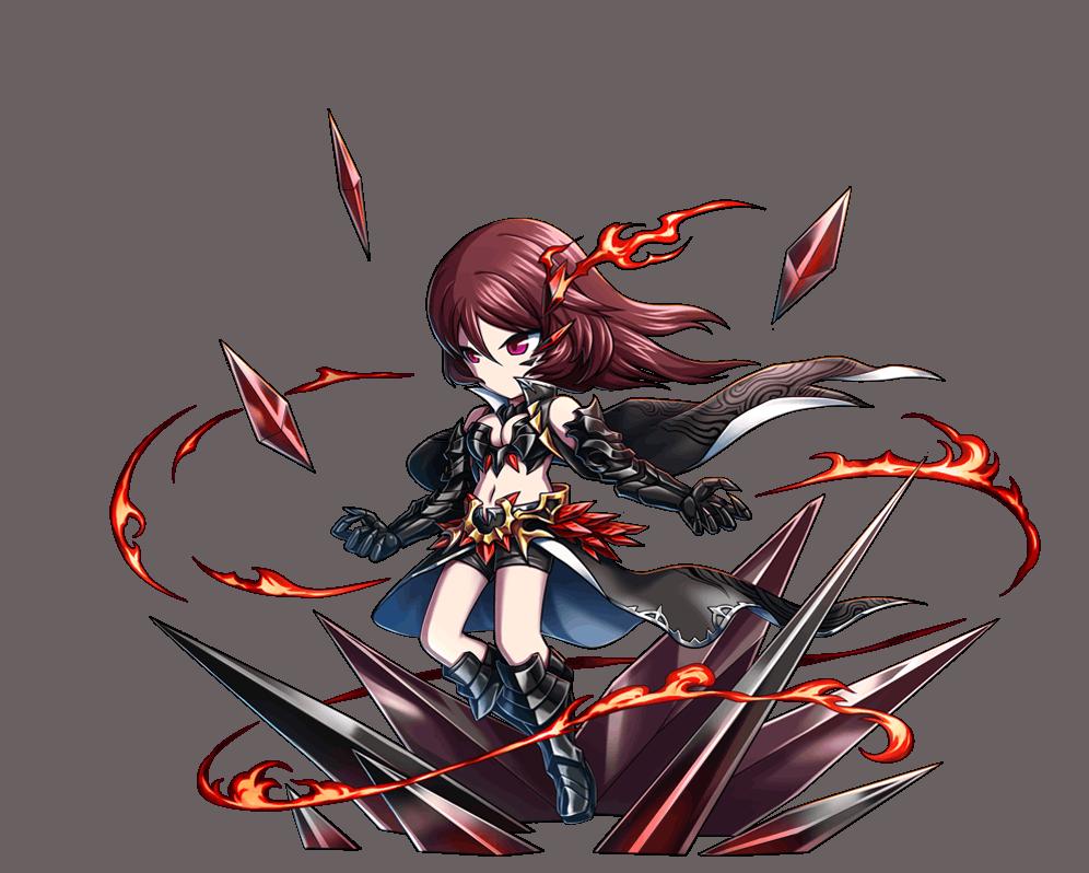 燐黒神姫リネス