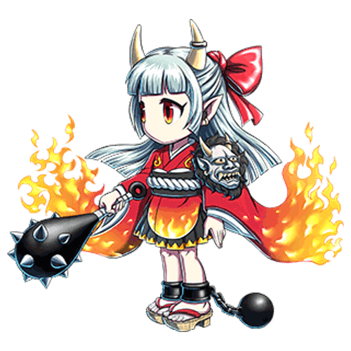 火鬼姫リン