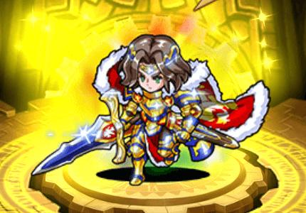 聖杯の騎士王アーサー+