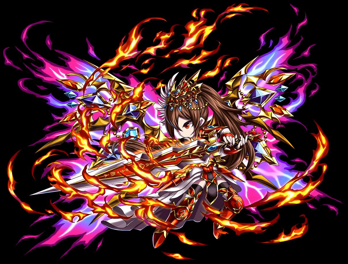 煌華の神陽姫セリア