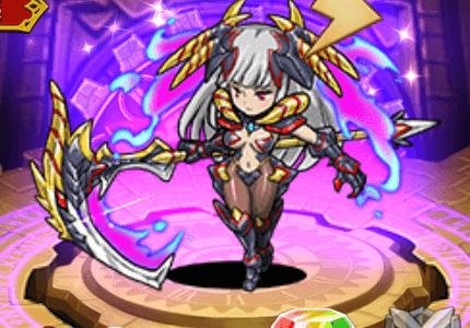 闇の竜騎士ノルディア+