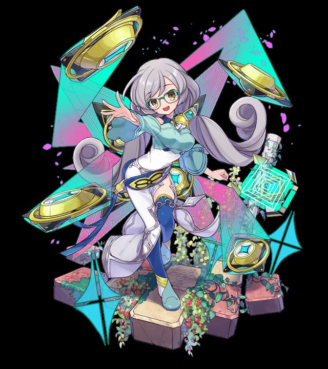 凱楯の装姫シエル