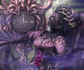 [呪劇の魔女]デセスポワ