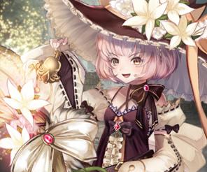 [春待ちの魔女]クロエ