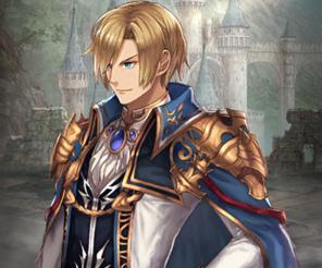 [第一皇子]アストリア