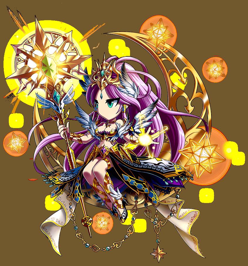 月皇麗神アリシア