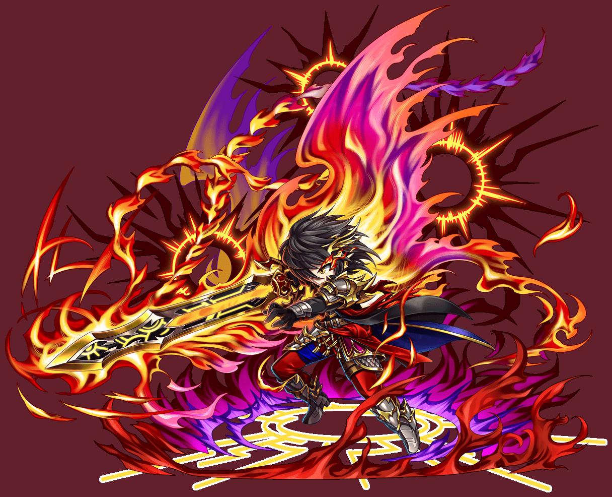 炎魁の鳳騎神アルス