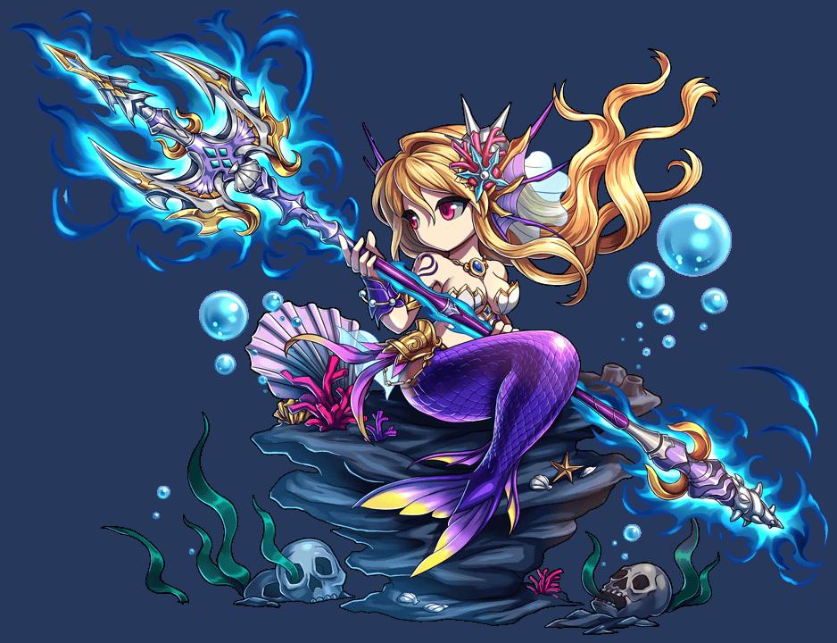 海珠神姫アヴェルス