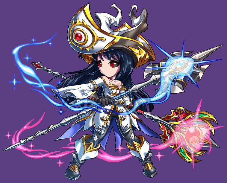 法光姫神ライラ
