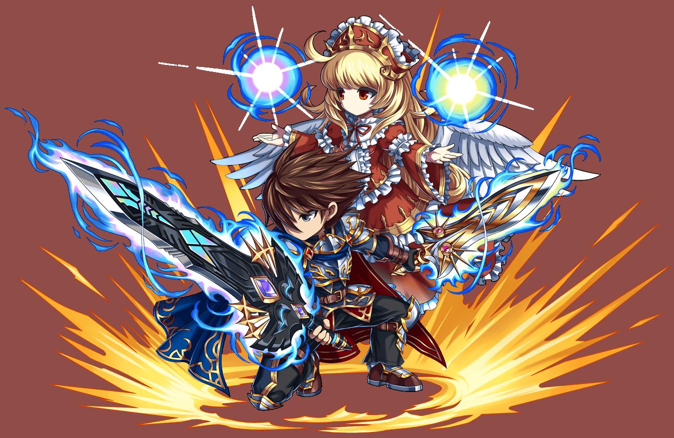 神光の聖護騎士アーク