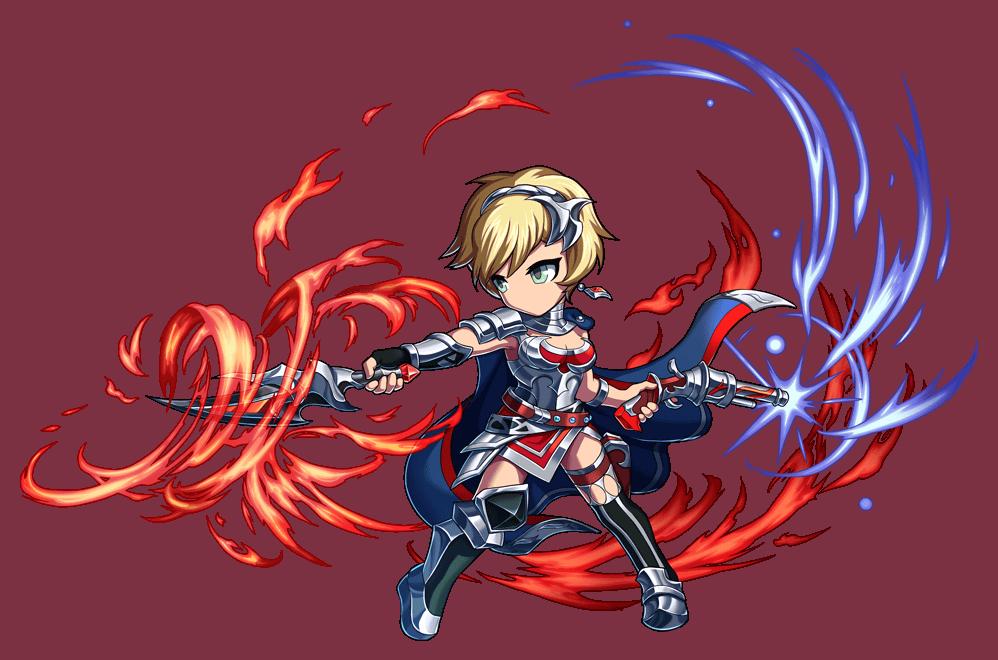 勇燿姫アレサ