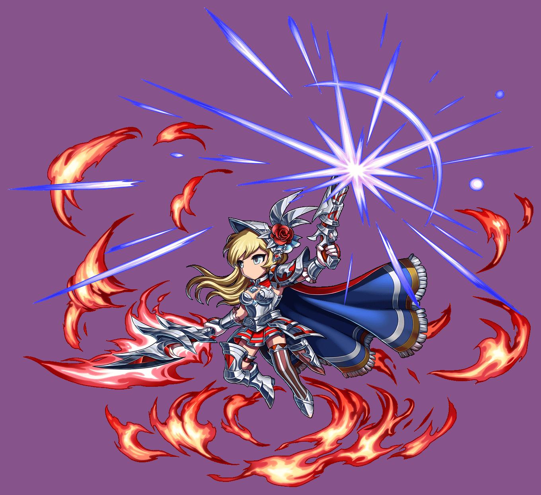 燿架の勇導姫アレサ