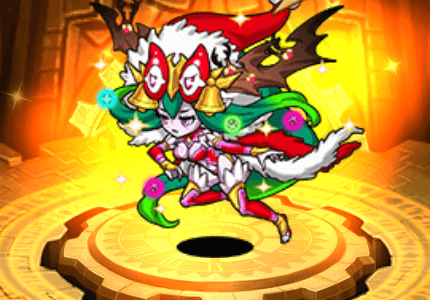 聖夜の女神サキュバス+