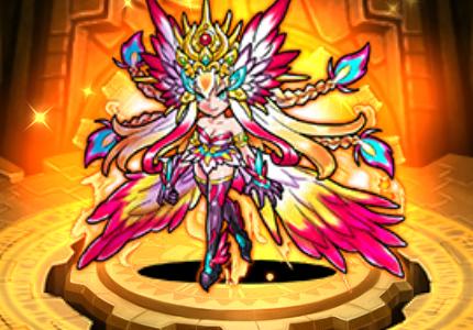 霊鳥の姫宮・鳳凰+