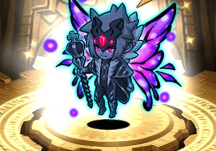 武具の英霊オベロン+