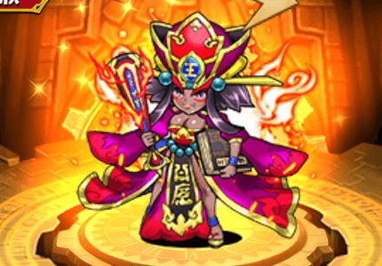 審判の魔王エンマ+