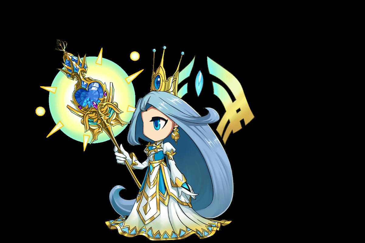 聖王女エスティア