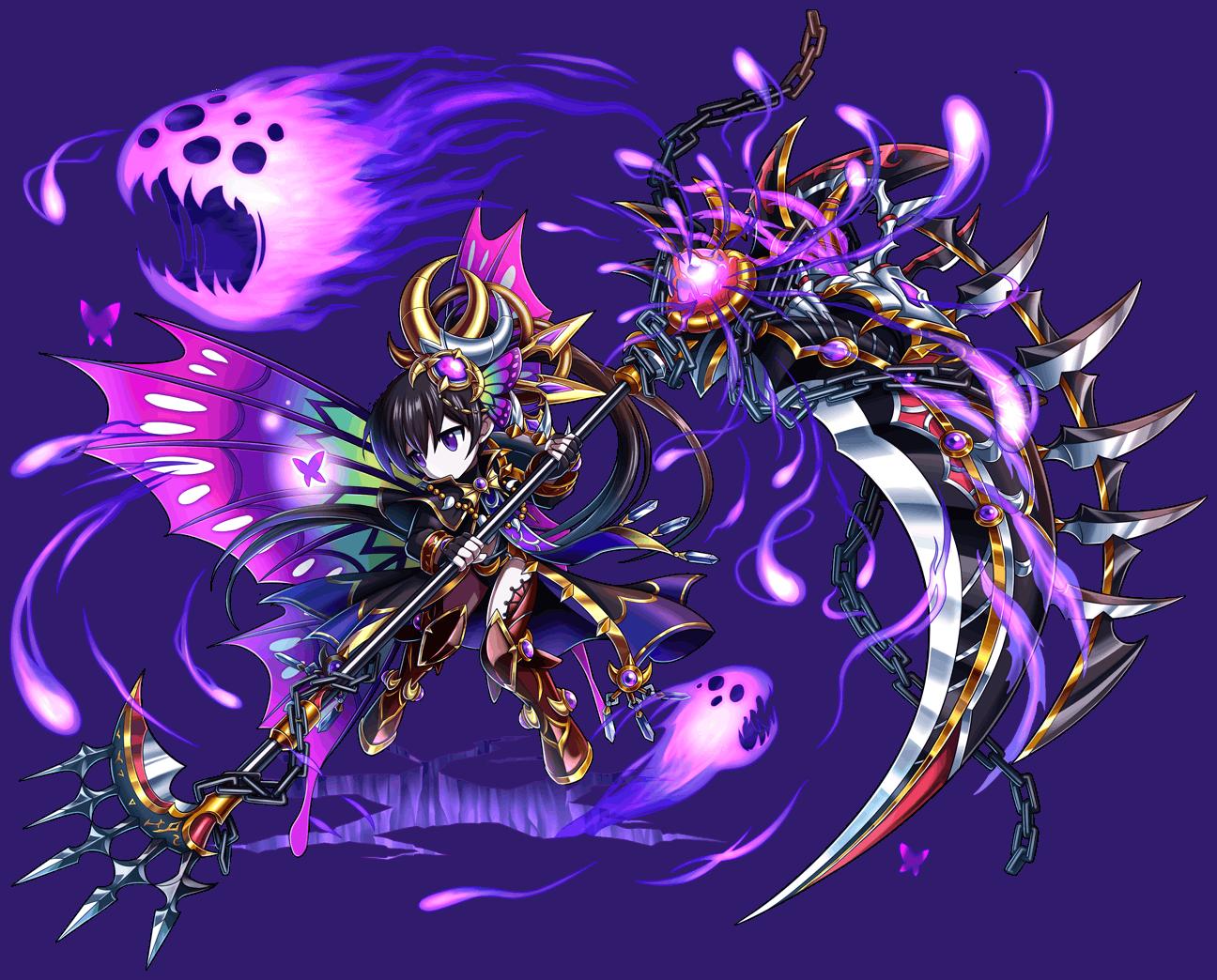 神焉の煉界姫アリス