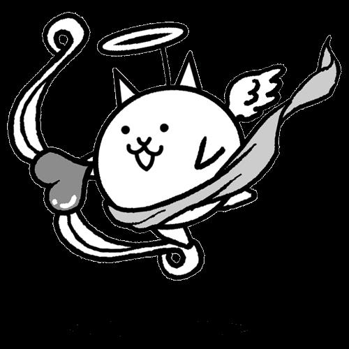 ネコキューピット