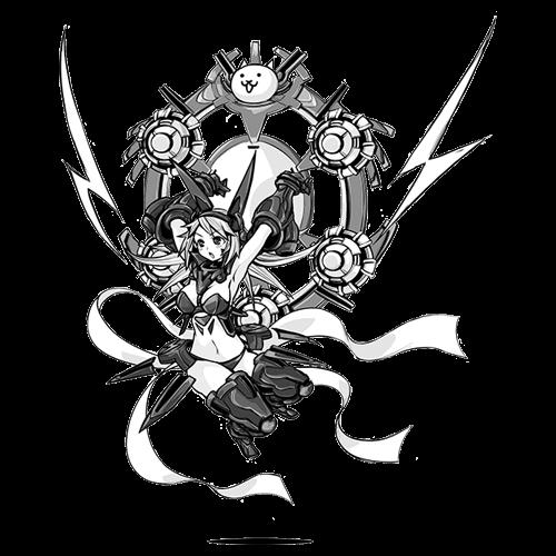 雷神のサンディア