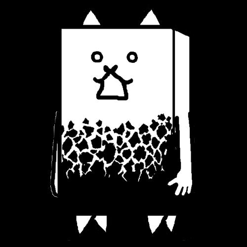 狂乱のネコカベ