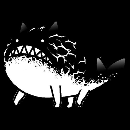 狂乱のネコクジラ