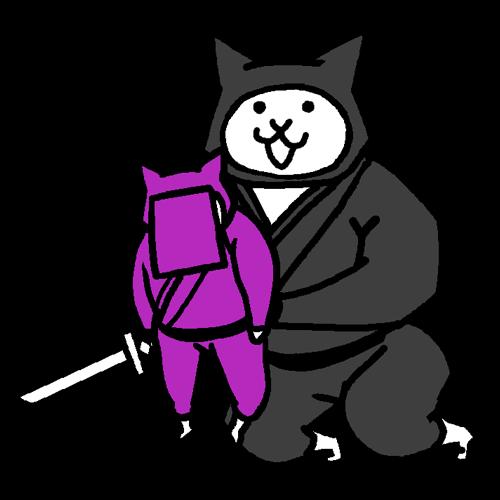 ネコ人形師