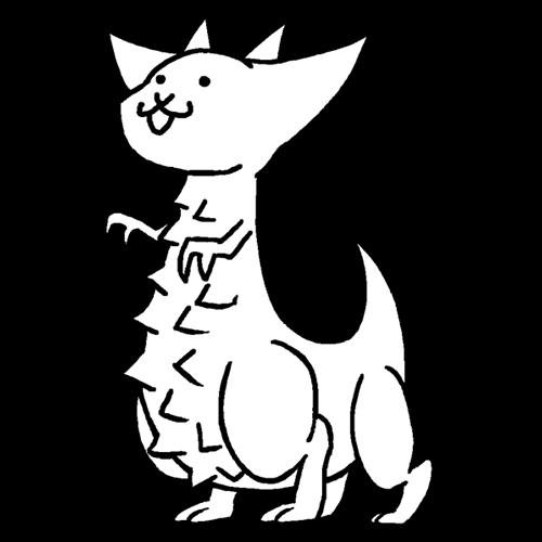 ネコキングドラゴン