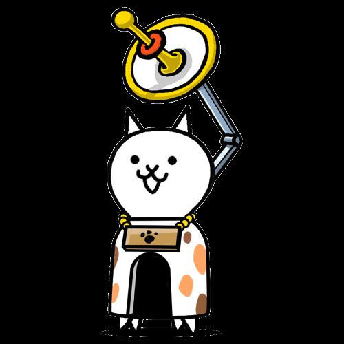 にゃんこ城Mini