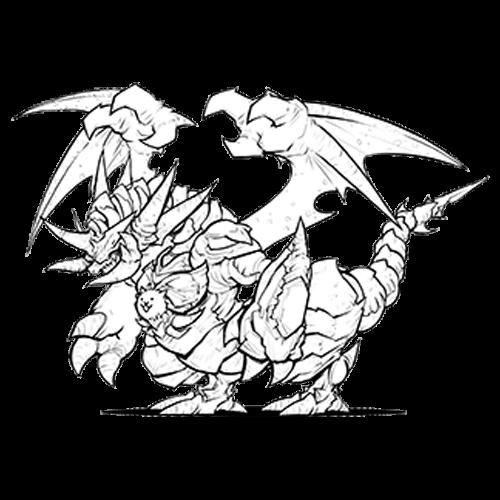 覇龍ディオラムス