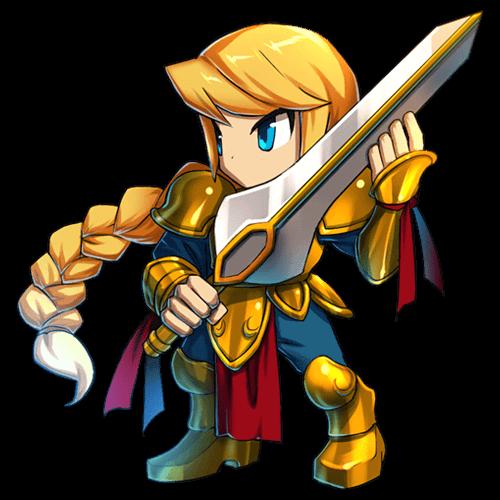 光剣士アトロ