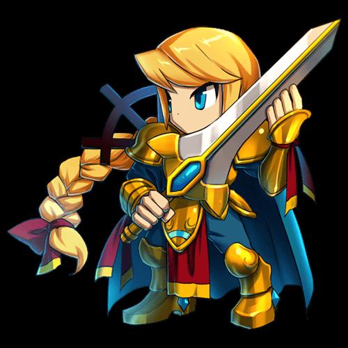 剣聖アトロ