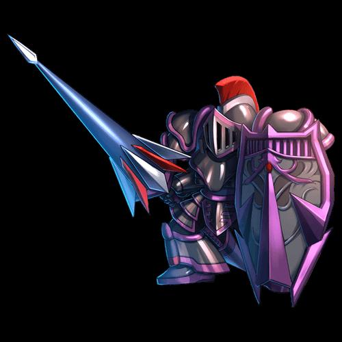 重騎士マグルス