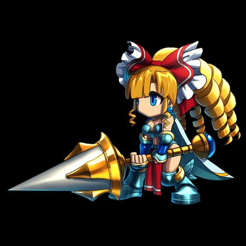 光撃姫ルナ