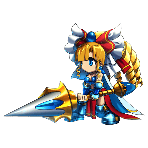 聖覇姫ルナ