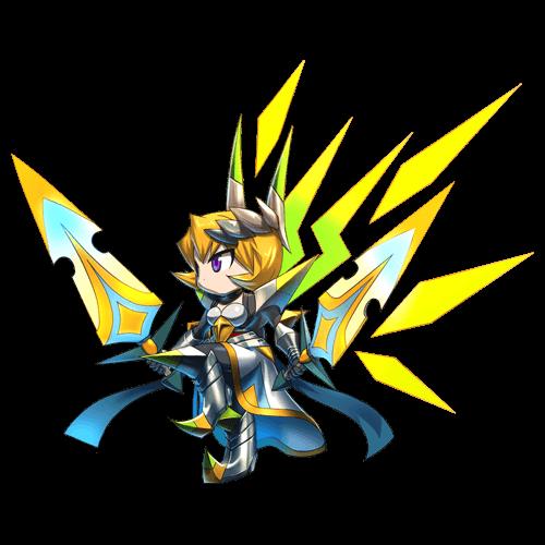 雷星神エミリア