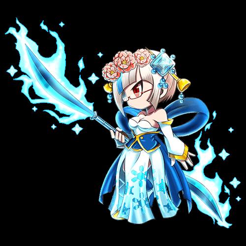 雪薙姫スティア