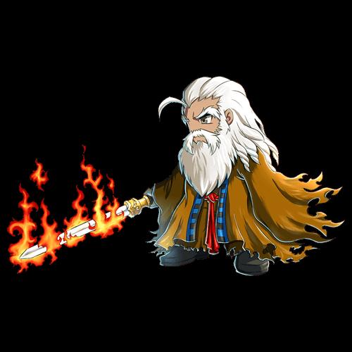 炎老ローランド