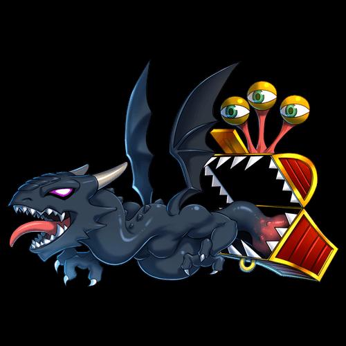 ドラゴンミミック