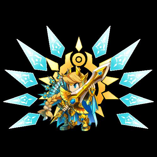 光の創神アトロ