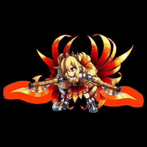 蓮斧神ミセル
